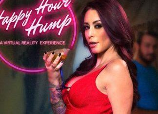 Monique Alexander In Happy Hour Hump