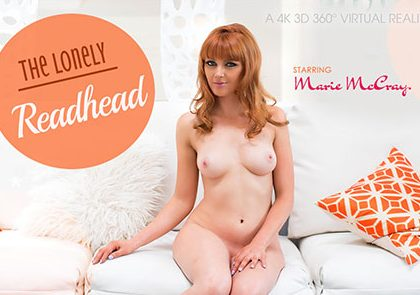 Readhead sex movies