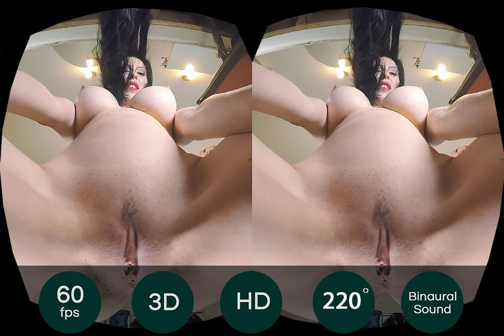 Pornhub Virtual Reality