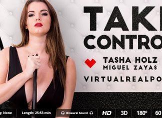 Take control VR Porn