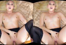 GFE: AJ Applegate VR Porn