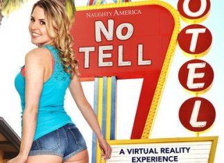 Aubrey Sinclair in No Tell Motel VR Porn