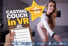Casting Couch VR