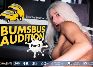Bumsbus Audition II Part 2