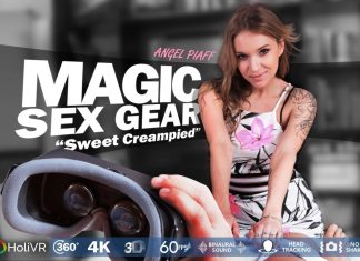 Magic Sex Gear -SILF