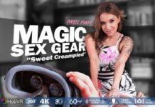 Magic Sex Gear -SILF
