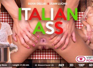 Italian ass