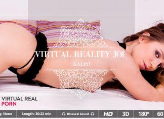 Virtual Reality JOI