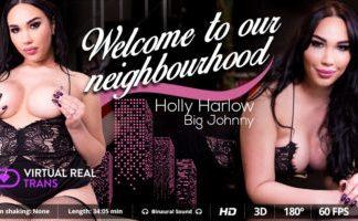 Welcome to our neighbourhood