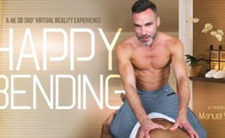 Happy Bending