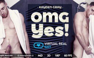 OMG Yes!