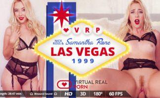 Las Vegas 1999