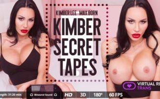 Kimber secret tapes