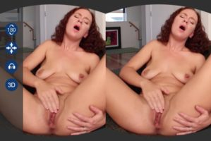 Ruby Wood Loves Herself