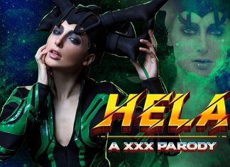 Hela A XXX Parody