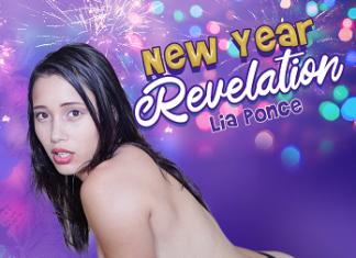 New Year Revelation