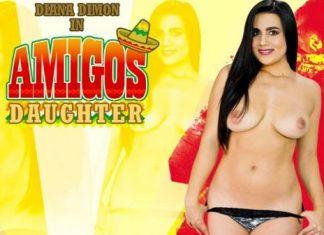 Mi Amigos Daughter