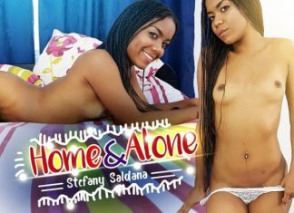 Home and Alone