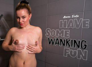 Have Some Wanking Fun