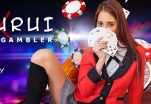 Kakegurui – CUMpulsive Gambler