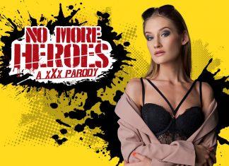 No More Heroes A XXX Parody