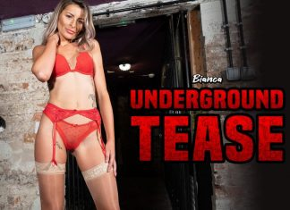 Underground Teaser